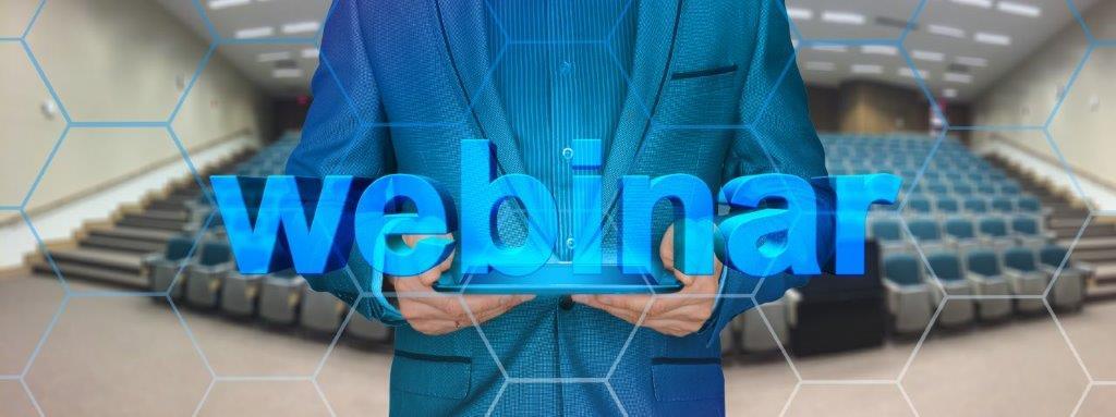 Kompetenzerweiterung und Fortbildungen effektiv und effizient mit PeRoBa Webinaren umsetzen.