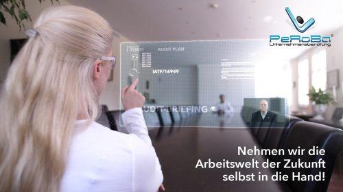 Arbeitswelt der Zukunft, Remote Audit
